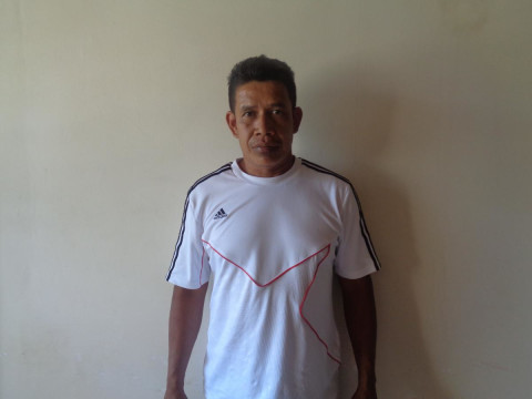 photo of Porfirio Hermenegildo