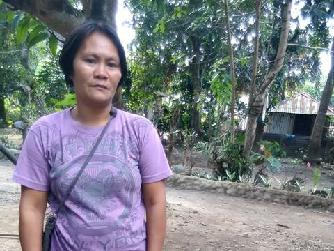 photo of Merna