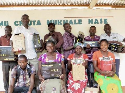 photo of Nthitimila 2 Group