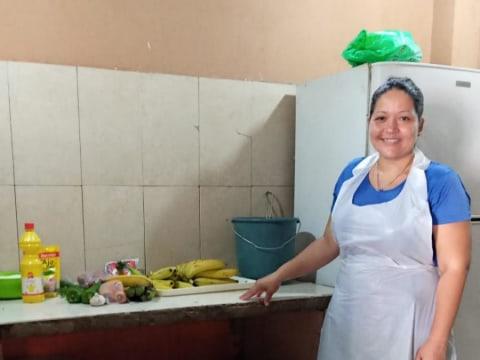 photo of Florimar Del Valle