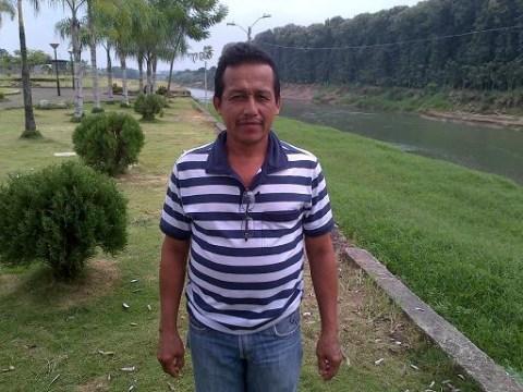 photo of Nestor Tomas