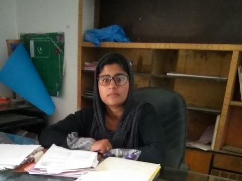 photo of Hifsa