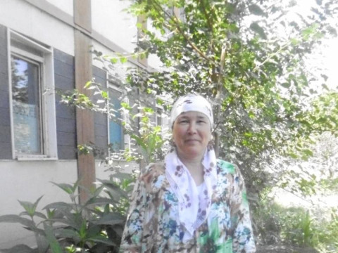 photo of Khosiyat
