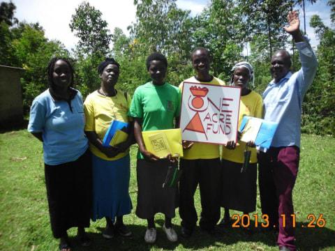 photo of Juma's Group