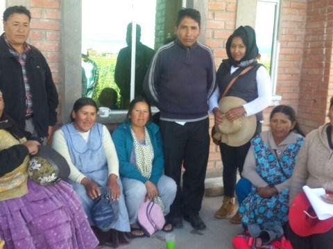 photo of Flor De Kantutitas Group