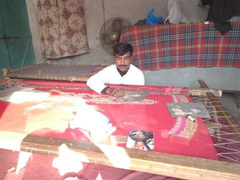 photo of Asif Ali