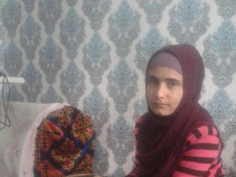 photo of Mahyna