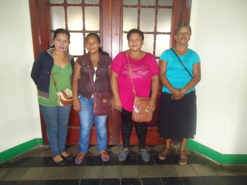 photo of Tierra Santa Group