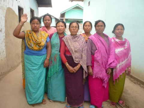 photo of Sintha Lup Group