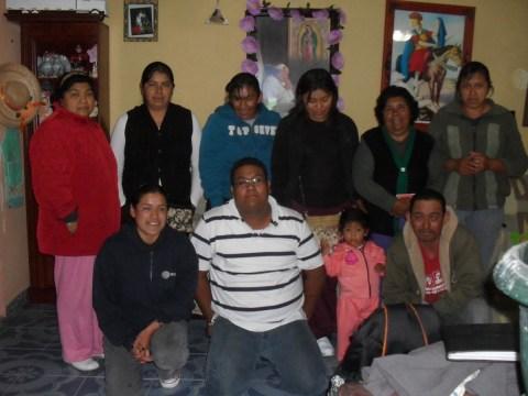 photo of Cabecera Group