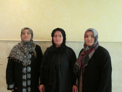 photo of Asmar's Group