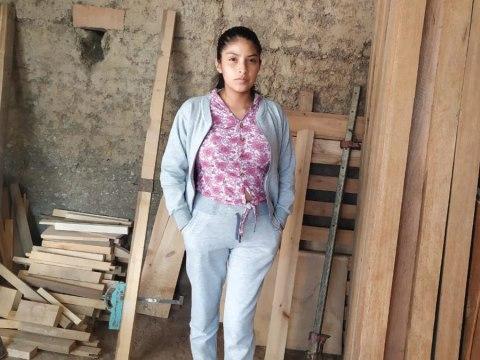 photo of Odalys Lizeth