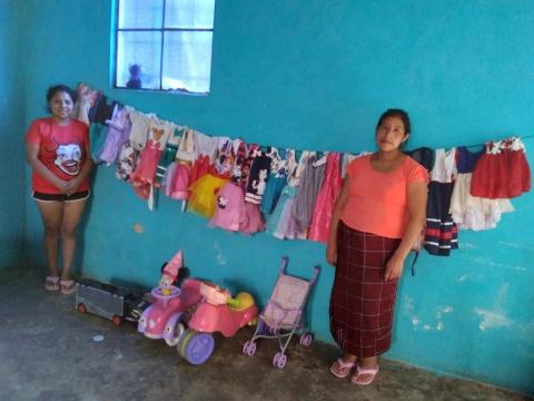 photo of Dúo Queremos Florecer Group
