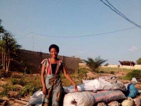 photo of Yawa Afefa
