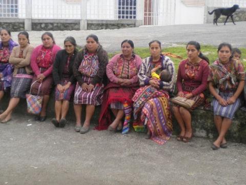 photo of Nueva Florecita Group