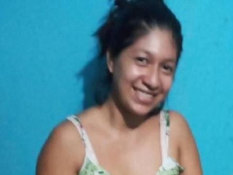 photo of Nathaly Carolina