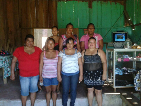 photo of Banco Mujer Unido De Suretka Group