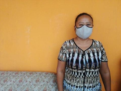 photo of Shirley Del Pilar