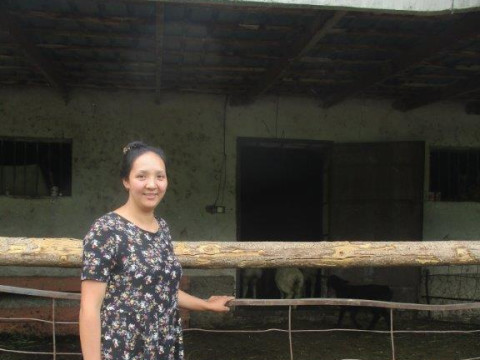 photo of Elnura