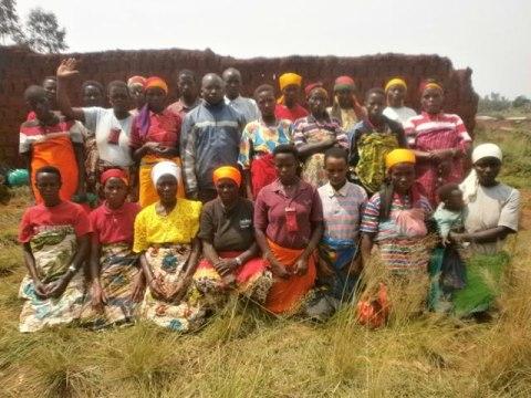 photo of Ntagoheka Group