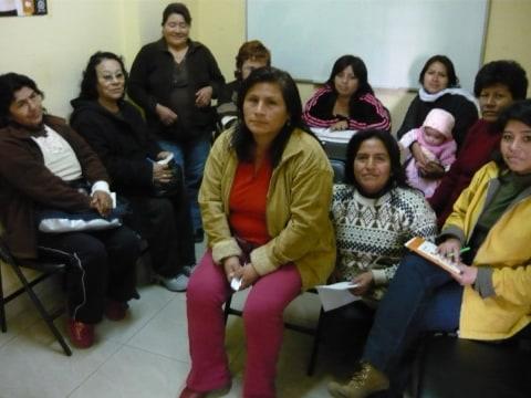 photo of Los Girasoles Del Algodonal Group