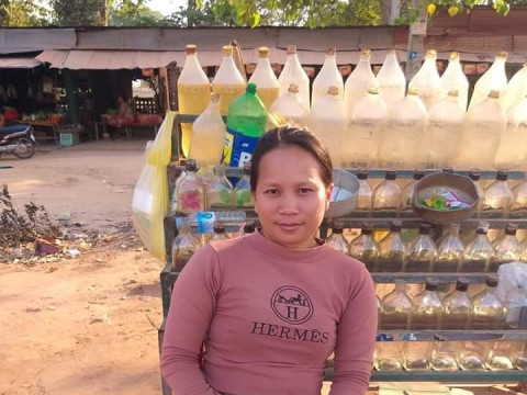 photo of Chamreum