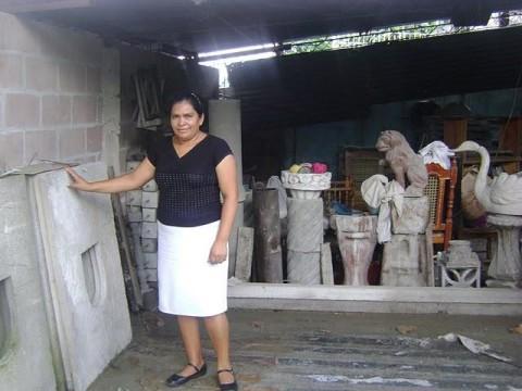 photo of María Magdalena