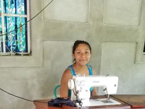 photo of María Rosario