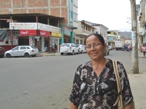 photo of Hilsa Hiralda