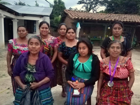 photo of Negociantes Chixocol Group