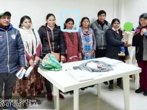 photo of Violeta Group