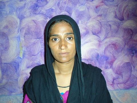 photo of Razia