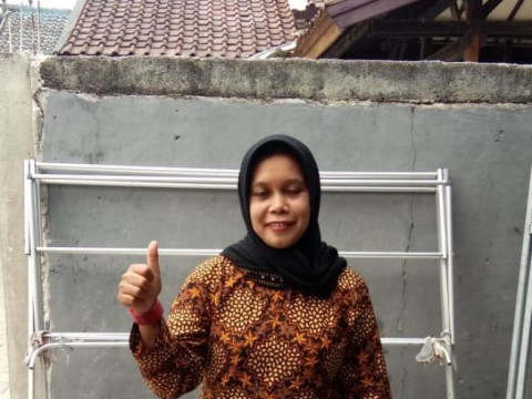 photo of Saimah