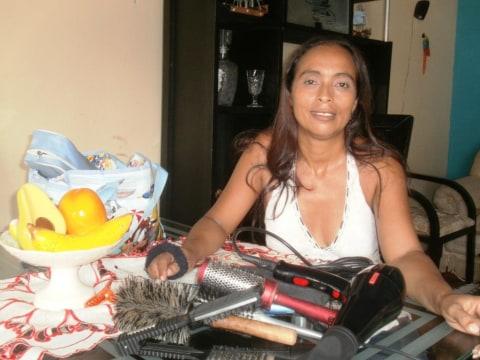 photo of Nohemi Patricia