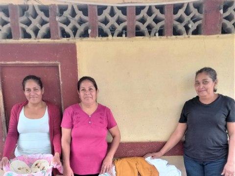 photo of Virgen Las Mercedes – Sabana Verde Group