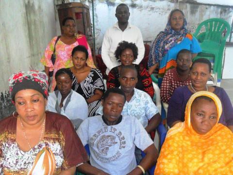 photo of Mt Ulunguru Group
