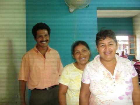 photo of Los Almendros Del Coyolar Group