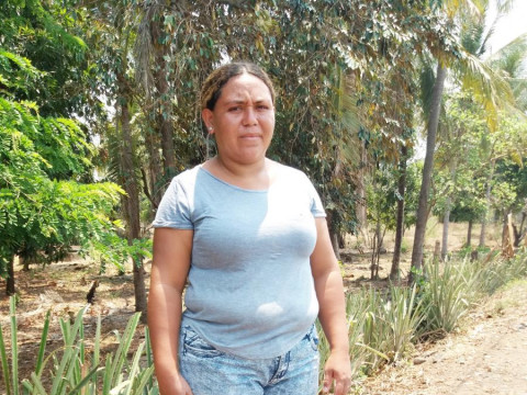 photo of Virginia Beatriz