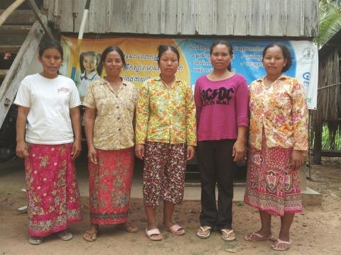 photo of Mang's Group