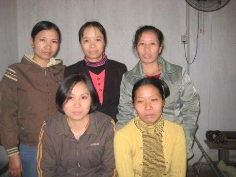 photo of Đặng Thị's Group