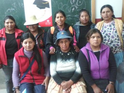 photo of Luz Andina Group