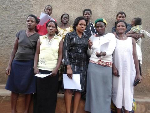 photo of Jubilee Tukore Group