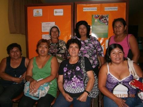 photo of Virgen De La Puerta Group