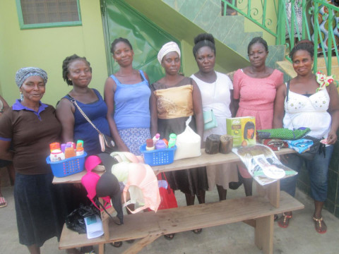 photo of Compassion Methodist Group