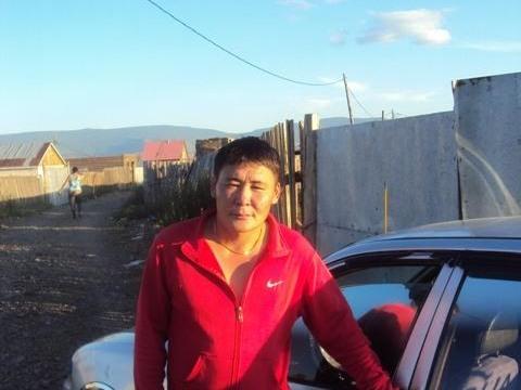 photo of Gurragchaa