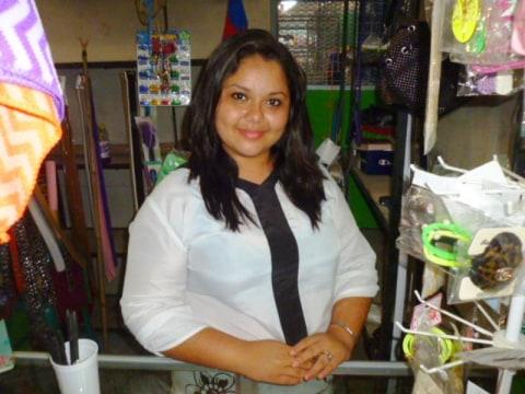 photo of Juana Carolina