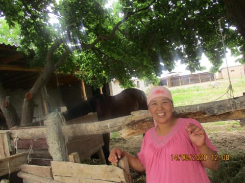 photo of Ainara