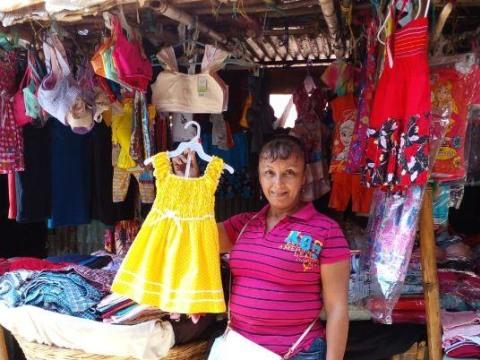 photo of Adriana Auxiliadora