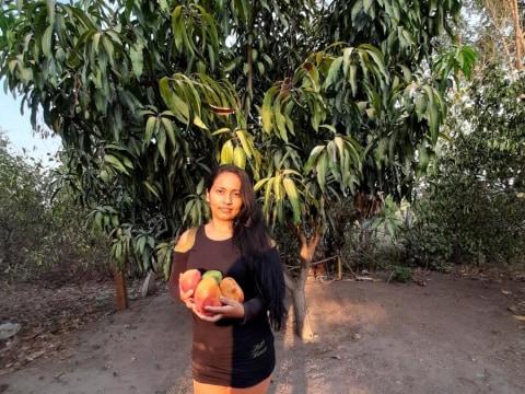 photo of Yanira