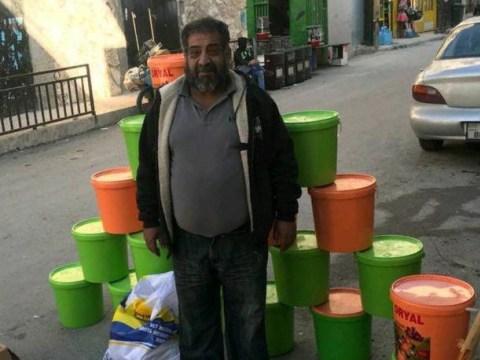 photo of Nayif